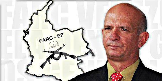 Atrapan en pleno 'vuelo' al narco general venezolano Hugo Carvajal, por orden de EEUU