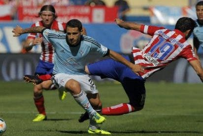 El West Ham quiere a Hugo Mallo