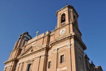 El tesorero de Santa María la Mayor testifica por malversación de fondos