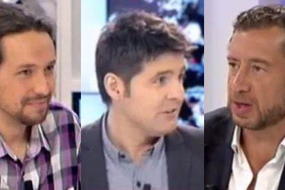 "Quevedo retrata a Cintora como el pelele de Pablo Iglesias: ""Le incitó para que yo no volviera al programa"""