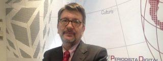 Camacho aconseja al PP que ceda parte de su poder local al PSOE