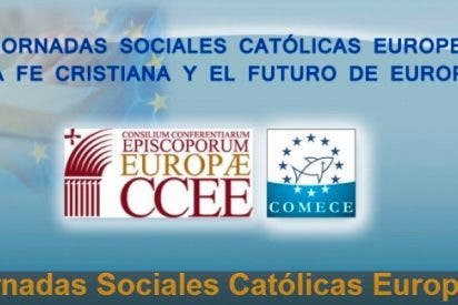 """""""La fe cristiana y el futuro de Europa"""""""