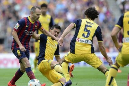 Los clubes de fútbol se 'ponen a dieta' y adelgazan en un 25% sus deudas con Hacienda