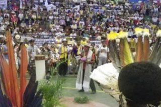 La Iglesia brasileña anima a superar el clericalismo y promover el ministerio laical
