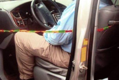 Un niño inventa un sistema de seguridad para no olvidar a bebés en el coche