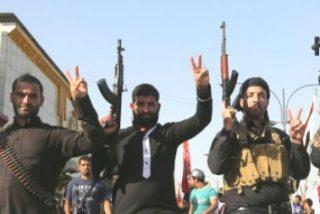 Irak: ser kurdo o cristiano, un delito