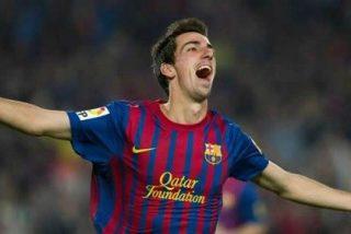 El Barcelona le da la carta de libertad y se irá al Deportivo