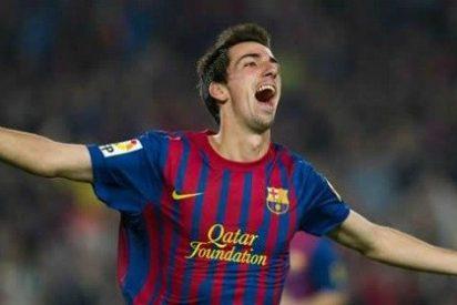 El Deportivo tiene atado al futbolista del Barcelona