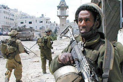 Israel realiza una incursión relámpago en la Franja de Gaza y destruye 84 objetivos
