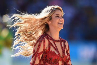 El vídeo de Shakira dando las gracias por tener ¡100 millones de seguidores en Facebook!