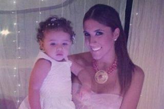 Las dos mujeres que encandilan a James Rodríguez se llaman Daniela Ospina y Salomé