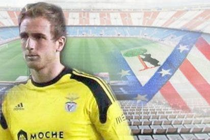 Oblak ya es jugador del Atlético de Madrid