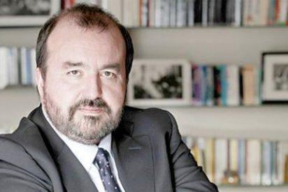 José Luis Sainz 'Pavarotti', nuevo consejero delegado de Prisa en sustitución de Abril-Martorell