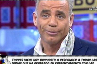 """¿Por qué razón se ha ido realmente Joaquín Torres de 'Sálvame'? """"Es el momento de poner punto y seguido"""""""