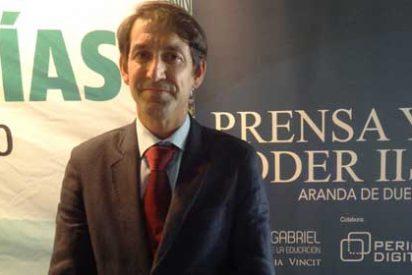 """Joaquín Delgado, magistrado de lo Penal en la Audiencia Provincial de Madrid: """"Una mentira en Internet es muy difícil que muera"""""""
