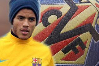 Deja el Barcelona para jugar en el Villarreal