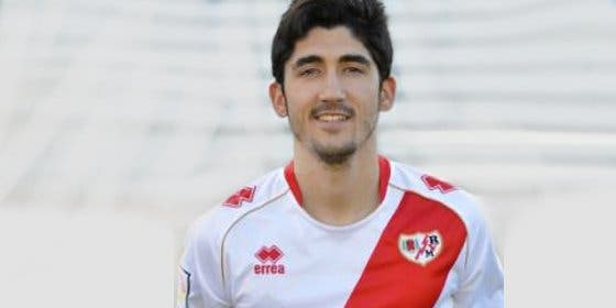 El Córdoba anuncia su fichaje