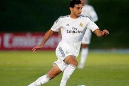 El futbolista del Real Madrid dice sí al Deportivo