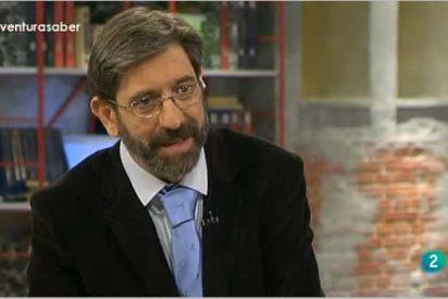 """José María Forte: """"Si Radio 5 se convierte en una radio inútil, nos habremos ganado que nos cierren"""""""