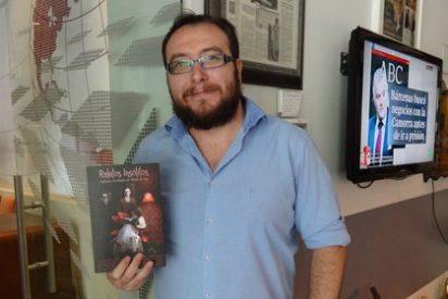"""Juan de Dios Garduño: """"La literatura que ahora se vende es de fácil consumo"""""""