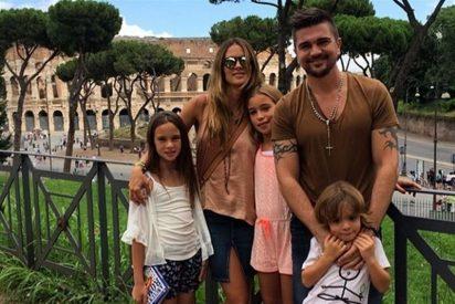 Juanes no se olvida de su selección ¡ni en vacaciones!