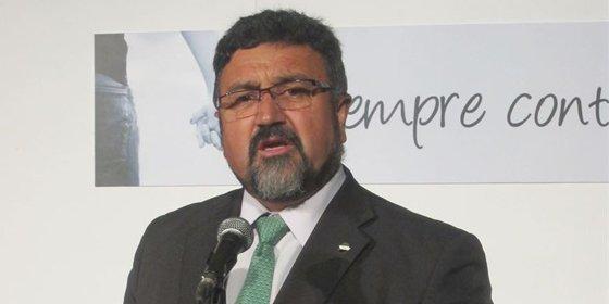 Domínguez seguirá siendo compañero de grupo a pesar de las discrepancias con el Comité Ejecutivo