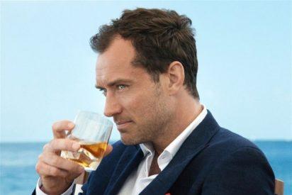 Jude Law protagonista del corto del hijo de Ridley Scott