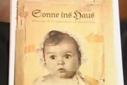 La encantadora niña que fue ejemplo del Tercer Reich era una judía de armas tomar