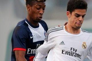 La Juventus confirma el fichaje del jugador del PSG