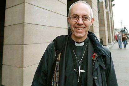 """El arzobispo de Canterbury, """"esperanzado"""" ante la aprobación de mujeres obispo"""