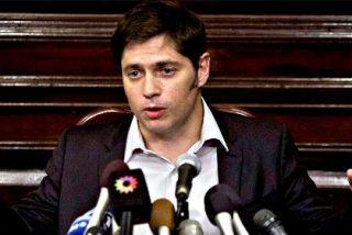 La Argentina de Cristina Kirchner entra en default incapaz de cerrar un acuerdo con los fondos buitre