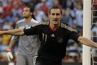 Klose anuncia su retirada