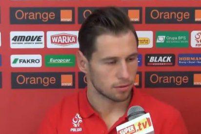Krychowiak confirma que ha fichado por el Sevilla