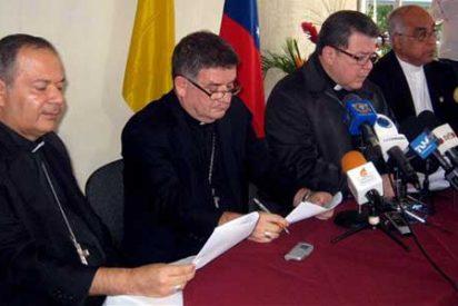 """La Iglesia venezolana se compromete a """"tender puentes"""" para la reconciliación del país"""