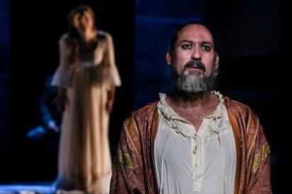 """La obra """"Otelo"""" de William Shakespeare llega a Madrid de la mano de Eduardo Vasco"""