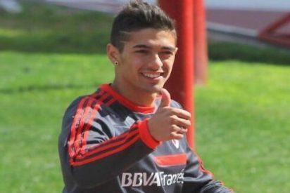 El Villarreal quiere a Lanzini