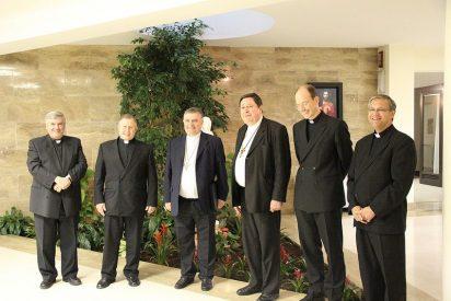 El jesuita Gianfranco Ghirlanda será el nuevo asistente pontificio para la Legión