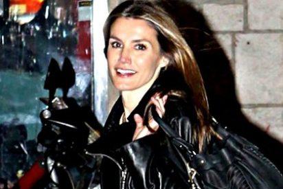Doña Letizia no renuncia a su hobby favorito tras convertirse en Reina: salir de 'marcha'