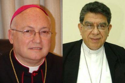 """Los obispos paraguayos sintieron """"vergüenza"""" tras el enfrentamiento entre Cuquejo y Livieres"""