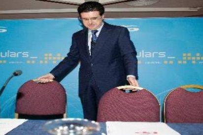 El TS aprieta las tuercas: manda por fax a la Audiencia la denegación del indulto a Matas