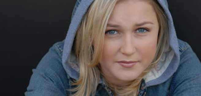Muere la actriz Skye McCole Bartusiak, protagonista de 'El patriota', a los 21 años