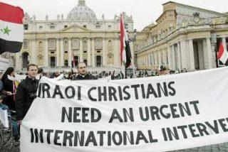 El patriarca de los caldeos pide la liberación de huérfanos y religiosas en Mosul