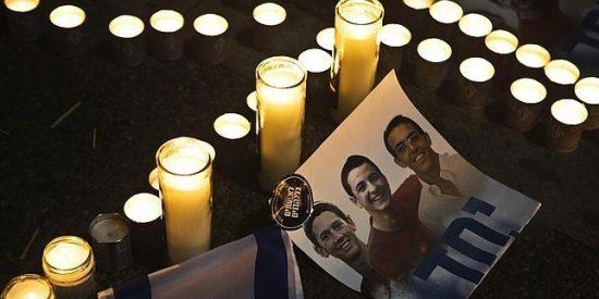 El joven palestino asesinado en Jerusalén fue quemado vivo