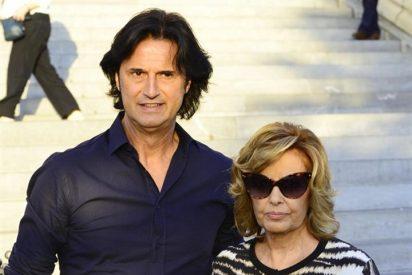 Los rostros conocidos que han querido dar el último adiós a Carmen Hornillos