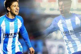El Villarreal se hace con Vietto