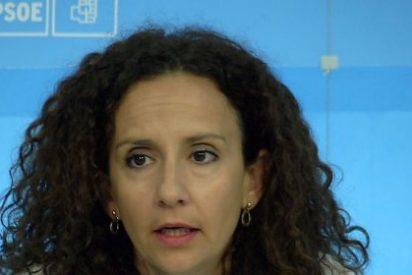 """El PP lamenta que Sánchez incluya en su ejecutiva a la """"consejera de desempleo"""" de Vara"""