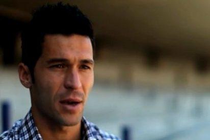 Luis García regresa al fútbol