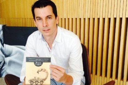 """Luis Gonzalo Segura: """"Hacen con el presupuesto lo que quieren, en mi cuartel había hasta sauna"""""""