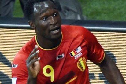 Un estelar Lukaku mete a Bélgica en cuartos de final ante EE.UU (2-1)