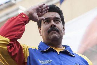 El Gobierno chavista de Maduro ya cobra hasta por respirar en los aeropuertos de Venezuela